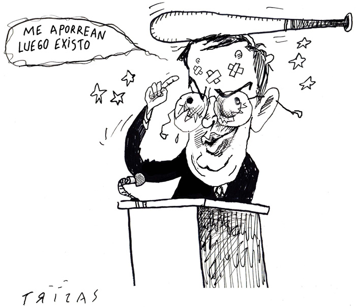 Carnal Marcelo... | Trizas
