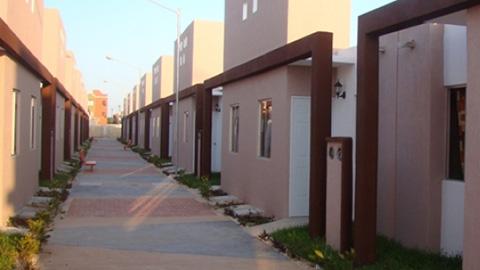 roberto borge anuncia subsidio a vivienda vertical