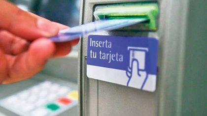 Clausuran 200 cajeros y ocho oficinas a bancos diario for Oficinas y cajeros