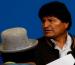 Concede México asilo político a Evo Morales; ya está en el país