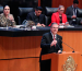 """Si EU quiere ayudar a México, que reduzca tráfico de armas"""