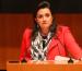 Margarita Ríos-Farjat, nueva ministra de la Suprema Corte