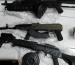 AMLO tratará con fiscal de EU el tráfico de armas hacia México