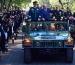 Refrendan Fuerzas Armadas respaldo a proyecto de AMLO