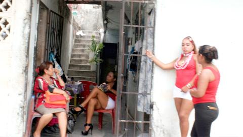 prostitutas mexico hombres prostitutas
