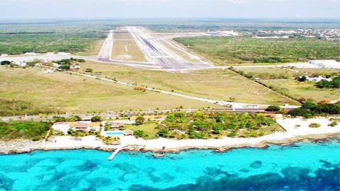 Llegarán 6 mil turistas vía aérea a Cozumel   .::Diario