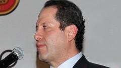 Eruviel Ávila Villegas, gobernador del Estado de México.