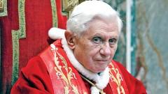 Poco después de ser elegido el Papa 265 de la historia, Joseph Ratzinger reveló que durante la votación rogaba a Dios no salir electo, pero permaneció ocho años en el papado y el día de ayer anunció que renunciaría, lo que provocó la incertidumbre de propios y extraños.