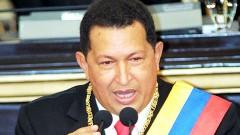 El comandante Hugo Chávez Frías, presidente de Venezuela, falleció ayer y sus colaboradores iniciaron las exequias decretando una semana de luto nacional.