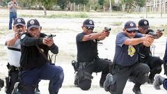 A pesar de que José María Morelos es considerado un municipio tranquilo, la intención de la Academia de Policía del estado es impartir cursos especiales en todos los ayuntamientos.