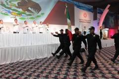 Inauguración de la 91 Asamblea Convención Nacional del IMCP.