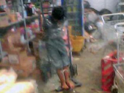 La CDHQROO realiza una investigación para conocer la situación de infantes que trabajan en los supermercados y dar parte a las autoridades para que no se repita el caso como el de la tienda Súper Willys, donde amarraron y vejaron a un niño.