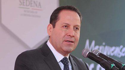 El PRI tiene una docena de aspirantes a suceder en el cargo al doctor Eruviel Ávila Villegas.