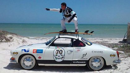 Image result for rally maya mexico 2019
