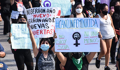 Cancún, Tulum y Holbox suman 44 feminicidios en cinco años | .::Diario  Imagen Quintana Roo On Line::.